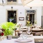 Restaurante El Fondín