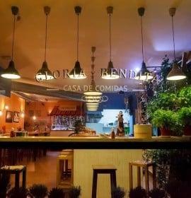 Restaurante Gloria Bendita