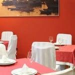Restaurante Insua