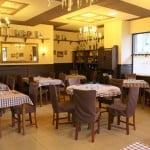 Restaurante Pizzería Olio