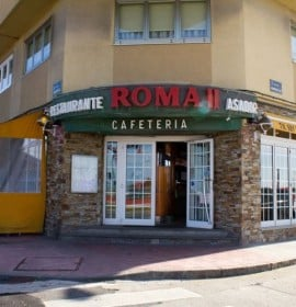 Restaurante Roma II