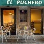 Taberna El Puchero