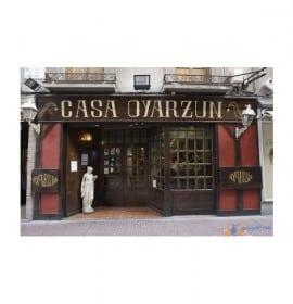Restaurante Casa Oyarzun