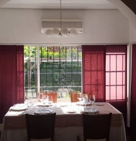 Restaurante Lugaris