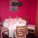 Restaurante Salsa Roja