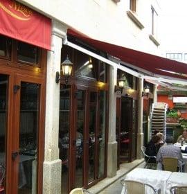 Restaurante Fonte de Zeta