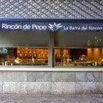 Restaurante La Barra del Rincón