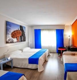 Hotel Carlos III Sercotel