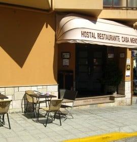 Restaurante Casa Méndez