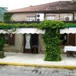 Restaurante Loliña