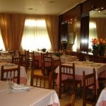Restaurante Marisquería Fernando III