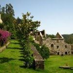 Casa Rural Torre do Río