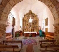 Iglesia de Nuestra Señora Fuentesnuevas (Ponferrada)