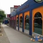 Restaurante Italiano L'Incontro