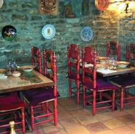 Restaurante Bodegón de Mallacán