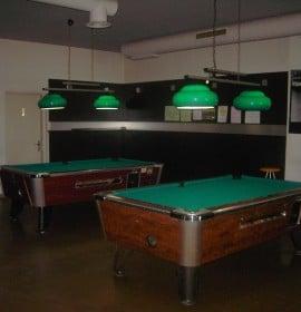 Bar Next Pool