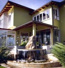 Restaurante O'Asador de Alba