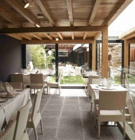 Restaurante A Casa da Viña