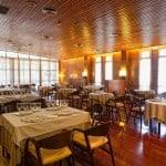 Restaurante A Ponte Ribeira