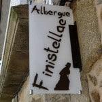 Albergue Finistellae