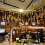 Bar de Tapas Augusta Tapas