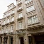 Hotel Carrís Cardenal Quevedo 4*
