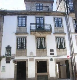 Hotel Carrís Casa de la Troya 3*