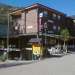 Pensión-Restaurante El Peregrino