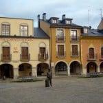 Hotel Aroi Bierzo Plaza 3*