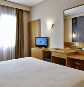 Hotel Carrís Alfonso IX 3*