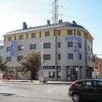 Hotel Restaurante El Ancla