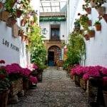 Hotel Restaurante Los Patios