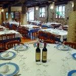 Restaurante De Galo