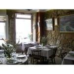 Restaurante Luchana
