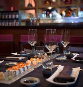Restaurante Mizu SPA & Sushibar