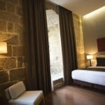 Hotel Carrís Porto Ribeira 4*