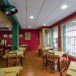 Restaurante Asador de Baco