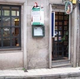 Restaurante Casa Soutomayor