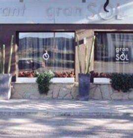 Restaurante Gran Sol