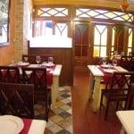 Restaurante Italiano El Abuelo Chico