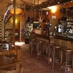 Restaurante Pedra Santa