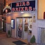 Restaurante Rías Baixas 2