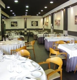 Restaurante Tapería Diago