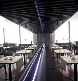 Restaurante Marineda