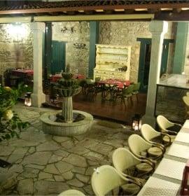 Faragulla Wine Bar