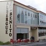 Mesón de Benito Albergue Restaurante