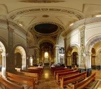Santuario de Nuestra Señora de la Fuensanta (Murcia)