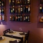 Mesón – Restaurante Lubre