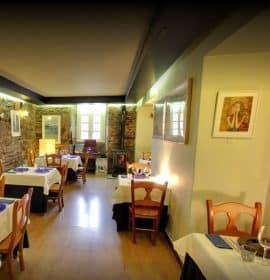 Mesón Colón Restaurante