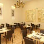 Cafetería As Gándaras